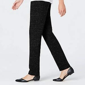 TC #5: J. Jill Ponte Slim-leg Pants